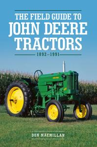 The Field Guide to John Deere Tractors PDF