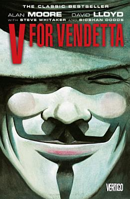 V for Vendetta  New Edition