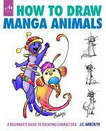 How to Draw Manga Animals