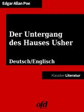 Der Untergang des Hauses Usher   The Fall of the House of Usher PDF