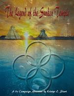 The Legend of the Sunken Temple; 2nd Edition