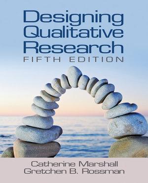 Designing Qualitative Research PDF