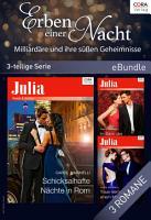 Erben einer Nacht   Milliard  re und ihre s    en Geheimnisse  3 teilige Serie  PDF