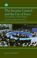 The Security Council and the Use of Force PDF