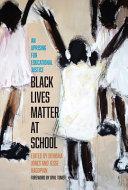 Download Black Lives Matter at School Book
