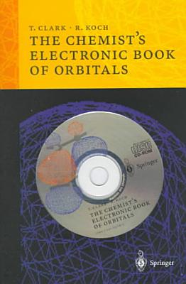 The Chemist   s Electronic Book of Orbitals