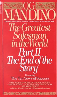 The Greatest Salesman in the World  Part II