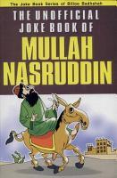 The Unofficial Joke Book Of Mulla Nasruddin PDF