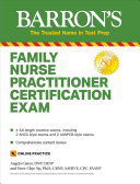 Family Nurse Practitioner Certification Exam With Online Tests Book PDF