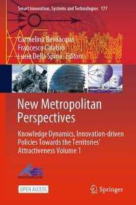 New Metropolitan Perspectives PDF