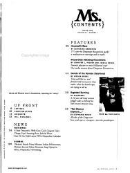 Ms Magazine Book PDF