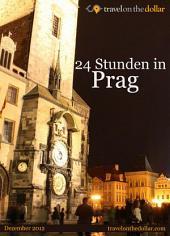 24 Stunden in Prag