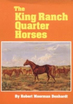 The King Ranch Quarter Horses PDF