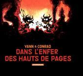 Dans l'enfer des hauts de page