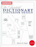 The Fairchild Dictionary of Interior Design 2nd Edition PDF