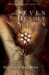 Seven Deadly Sins: Seven erotic tales of venial vice
