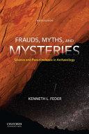 Frauds  Myths  and Mysteries PDF