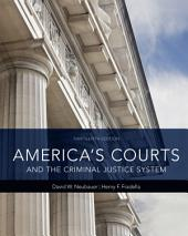 America's Courts and the Criminal Justice System: Edition 13