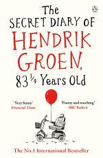 The Secret Diary of Hendrik Groen, 831⁄4 Years Old
