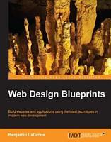 Web Design Blueprints PDF