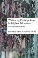 Widening Participation in Higher Education PDF