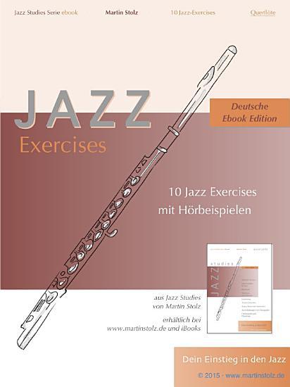 Jazz Exercises Querfl  te PDF