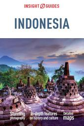 Insight Guides Indonesia: Edition 7