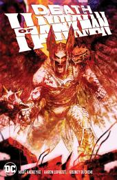 The Death of Hawkman: Issues 1-6