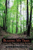 Blazing My Trail PDF