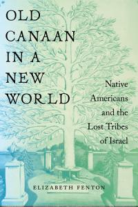 Old Canaan in a New World PDF