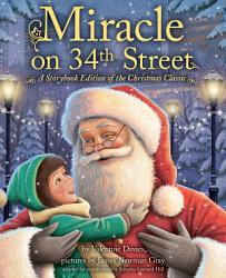 Miracle On 34th Street Book PDF