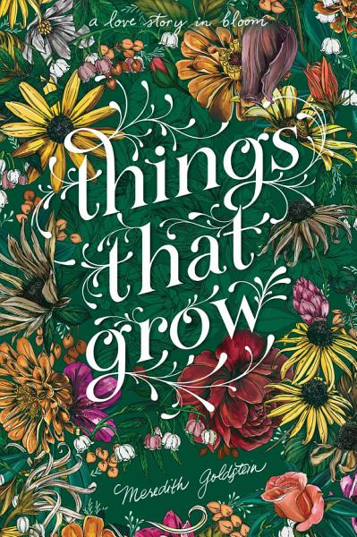 Download Things That Grow Book