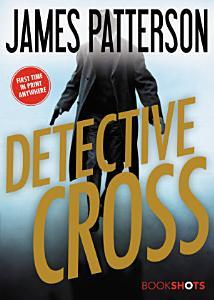 Detective Cross Book