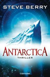 Antarctica: Thriller
