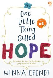 One Little Thing Called Hope: chapter 1 [ Snackbook ]