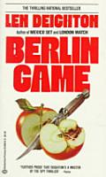 Berlin Game PDF
