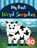 My First Word Searches PDF