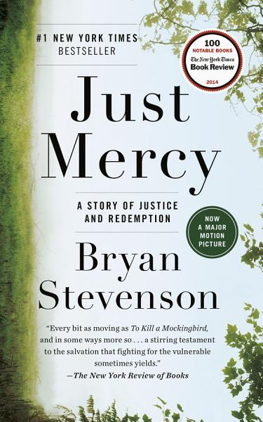Download Just Mercy Book