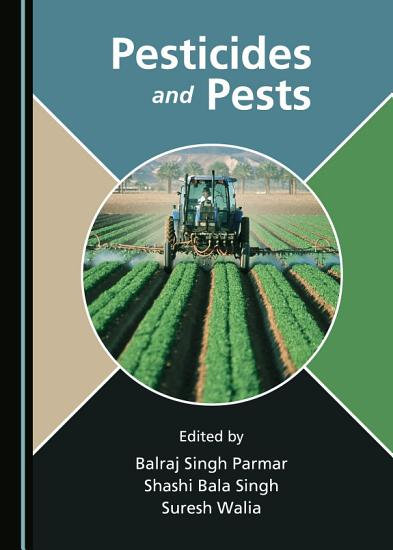Pesticides and Pests PDF