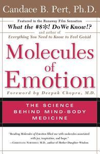 Molecules Of Emotion Book