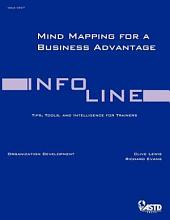 Mind Mapping for a Business Advantage: Volume 25
