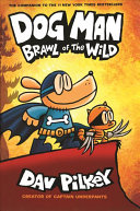 Brawl of the Wild Book