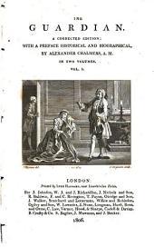 The Guardian: no. 1-82, Mar. 12-June 15, 1713