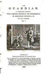 The Guardian No 1 82 Mar 12 June 15 1713 Book PDF