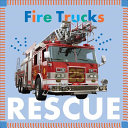 Fire Trucks Rescue
