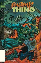 Swamp Thing (1985-) #145