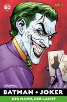 Batman Joker  Der Mann  der lacht PDF