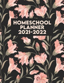 Homeschool Planner 2021 2022 PDF
