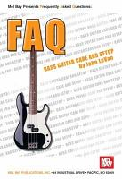 FAQ  Bass Guitar Care and Setup PDF