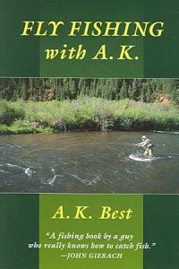 Fly Fishing with A  K  PDF